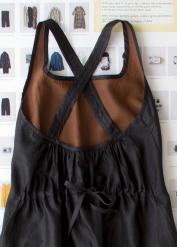 Halter Dress; Christina Kim