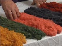 7.17 Re-Dissolving 5 yarns