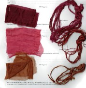 Cochineal_Silk